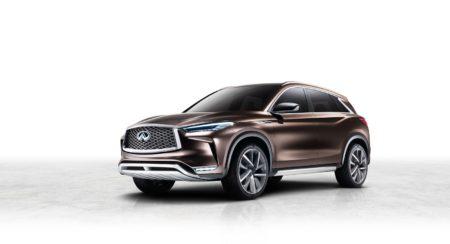 INFINITI QX50 Concept (1)
