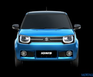 India spec Maruti Suzuki Ignis 2 300x250 Maruti Suzuki Ignis : Variants, Prices, Features and All You Need to Know