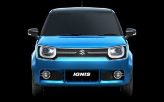 India spec Maruti Suzuki Ignis 2 320x200 Maruti Suzuki Ignis : Variants, Prices, Features and All You Need to Know