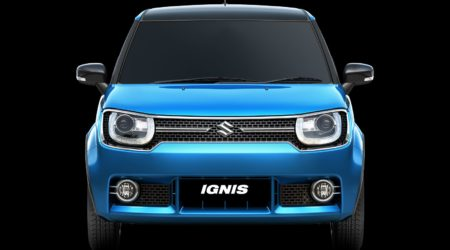 Maruti Suzuki Ignis : Variants, Prices, Features and All You Need to Know
