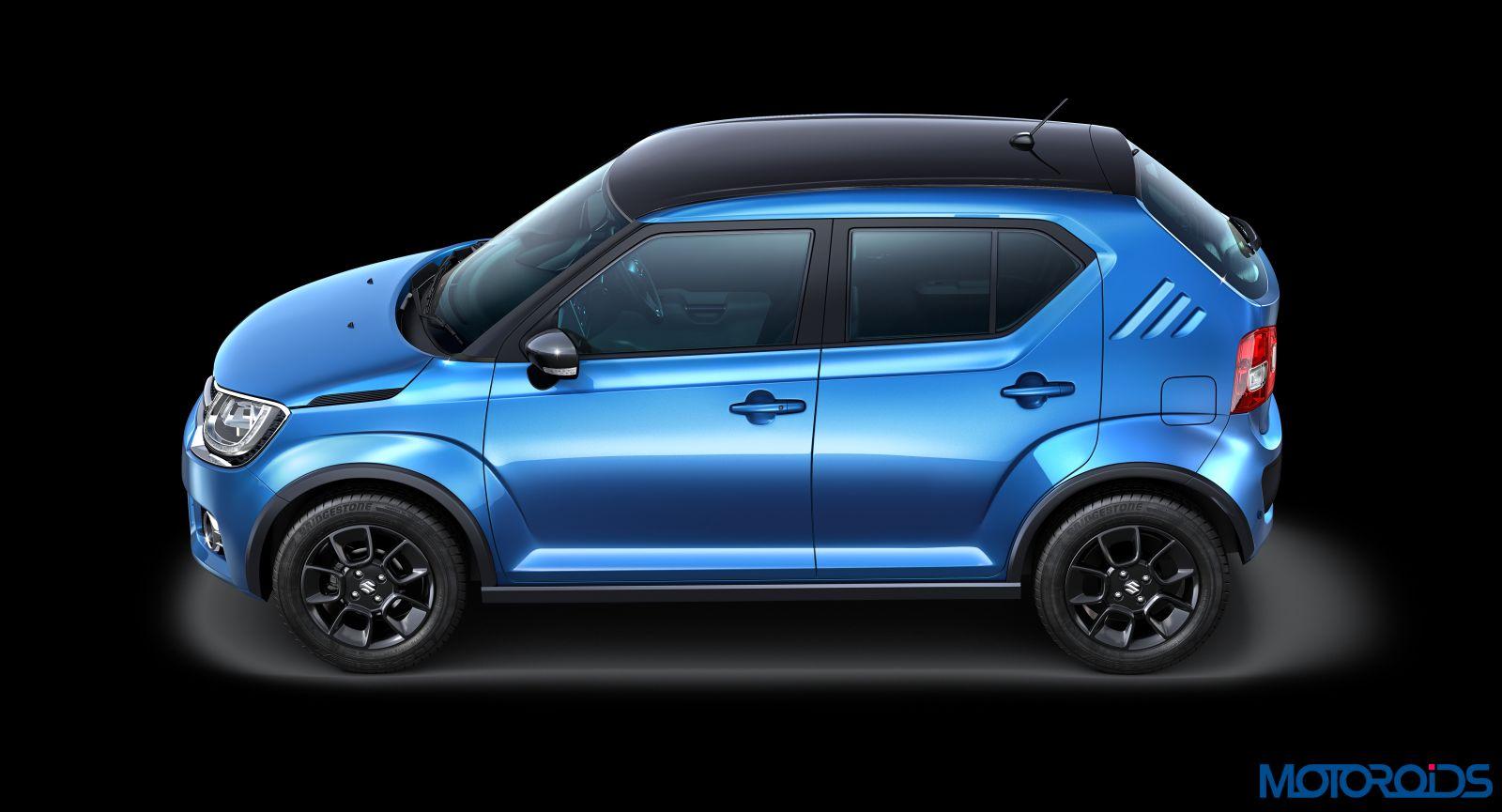 Suzuki Ignis India