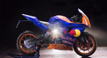 How To Make Your KTM RC390 Look Like The KTM RC8 For Just INR 50k