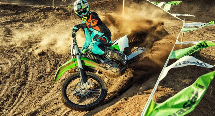 Kawasaki KX100 and KX250F Launched in India : Complete Details, Images, Tech Spec and Prices