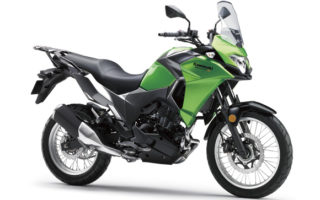 Kawasaki Versys X 250 6 320x200 India bound Kawasaki Versys X 250 launched in Indonesia, priced at IDR 61.9 million (INR 3.13 lakh)