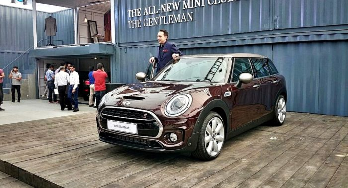 All New MINI Clubman arrives in India, priced at INR 37.90 lakh