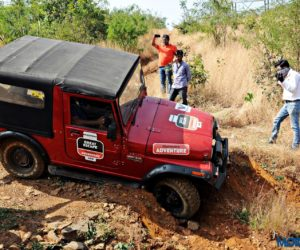 Mahindra Off Road 73 300x250 Learn How to Off Road : The Mahindra Adventure Off Road Training Academy