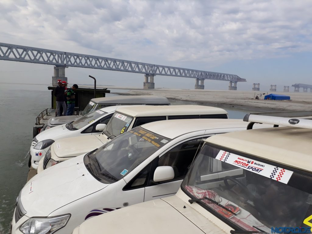 Maruti-Suzuki-Rally-of-Arunachal-Bogibeel-Bridge-5-1024x768