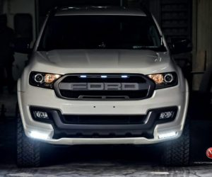Modified Ford Endeavour Motormind 1 300x250 Customized Ford Endeavour From Bengaluru Looks White Hot!