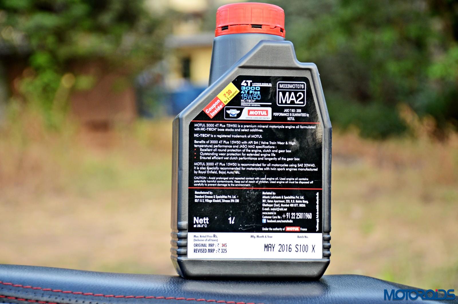 Motul 10w30 Engine Oil India – Fondos de Pantalla