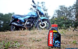 Motul All About Lubes Commuter Bikes 22 320x200 Motul All About Lubes : Choosing the Right Engine Oil For Your Commuter Bike