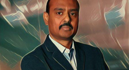 Prathab Deivanayagham, Harman