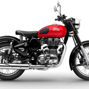 Royal Enfield Classic 350 - Redditch - 2