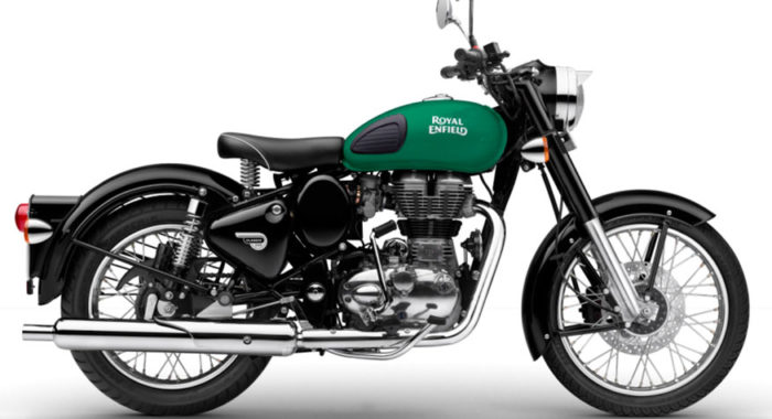 Royal Enfield Classic 350 Redditch Series Launched In India, priced at INR 1.46 lakh