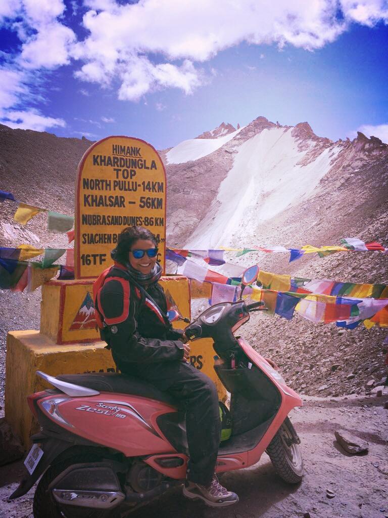 Shruthi-Naidu-Solo-Woman-Riders-TVS-3