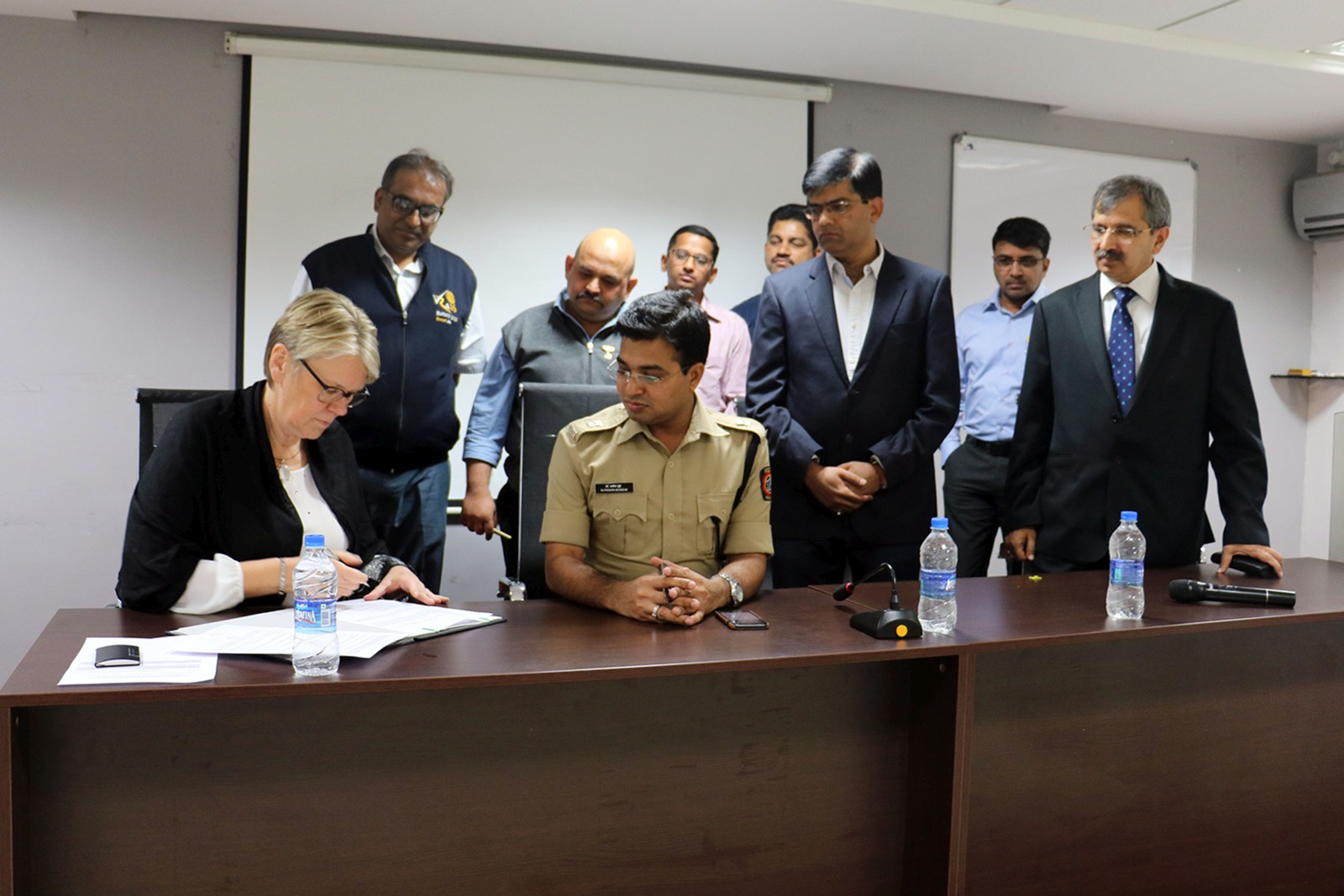 Volkswagen-India-Centralized-Traffic-Control-Centre-Pune-Police-Headquarters-2
