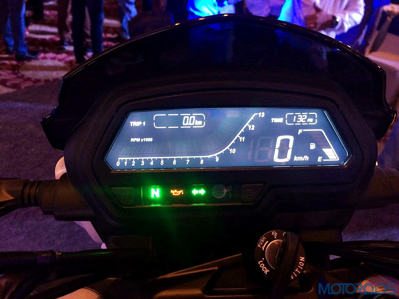 bajaj-Dominar-India-Launch-Images-13