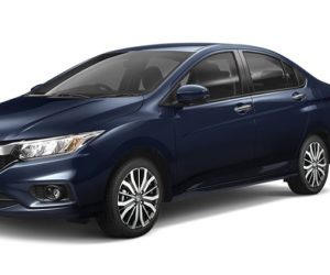 2017 Honda City 3 300x250 India Bound, 2017 Honda City Revealed; Launched in Thailand
