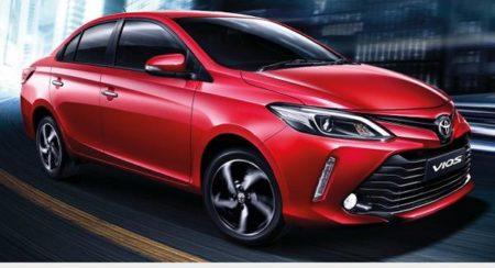 2017 Toyota Vios facelift (1)