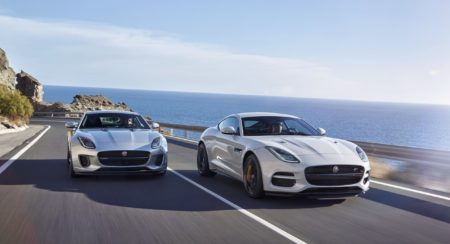 2018 Jaguar F-Type (23)