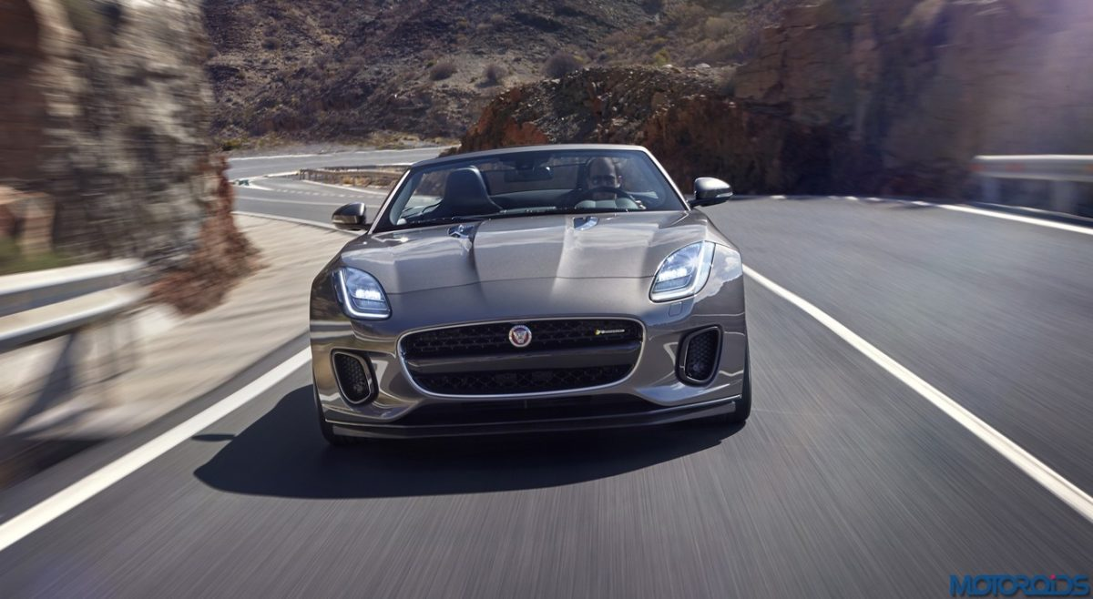 2018 Jaguar F Type (26)
