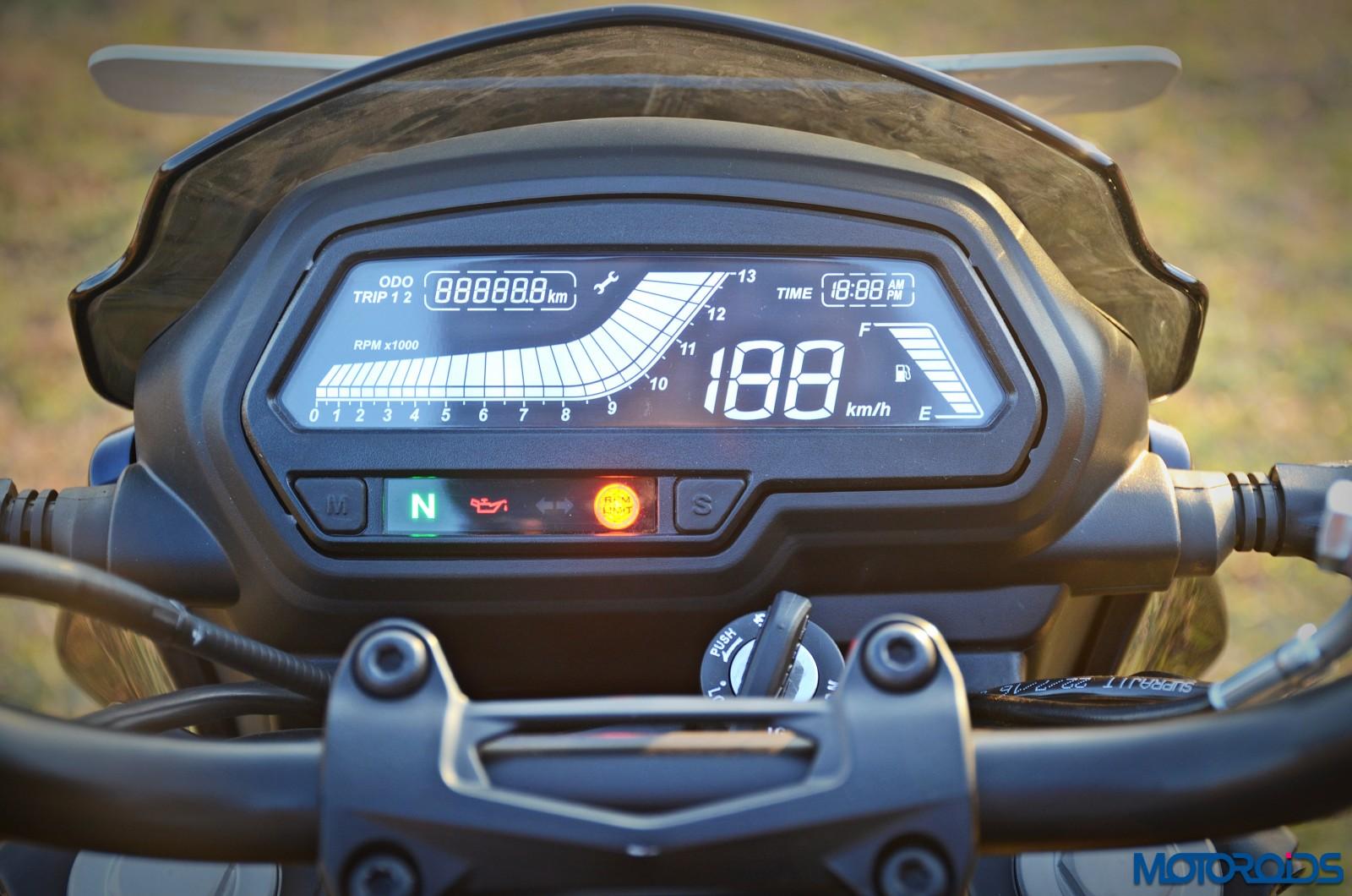 Bajaj Dominar 400 Gets A Marginal Price Hike | Motoroids