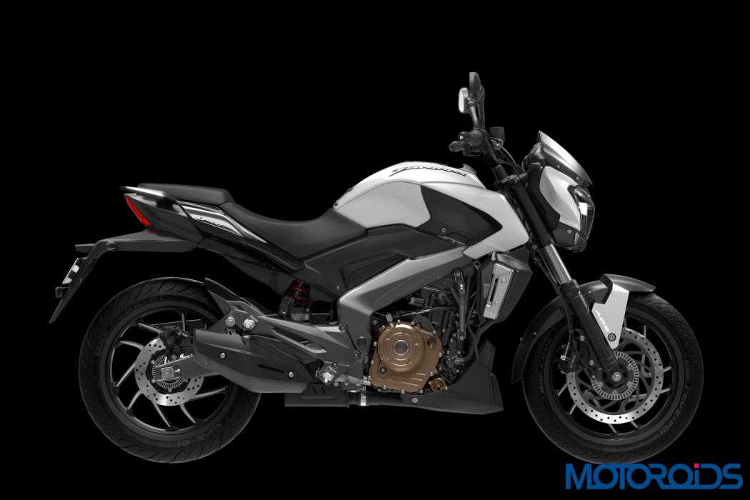 Bajaj-Dominar-400-deliveries-commence-Moon-White