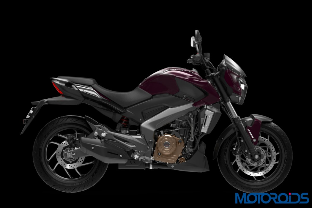 Bajaj-Dominar-400-deliveries-commence-Twilight-Plum
