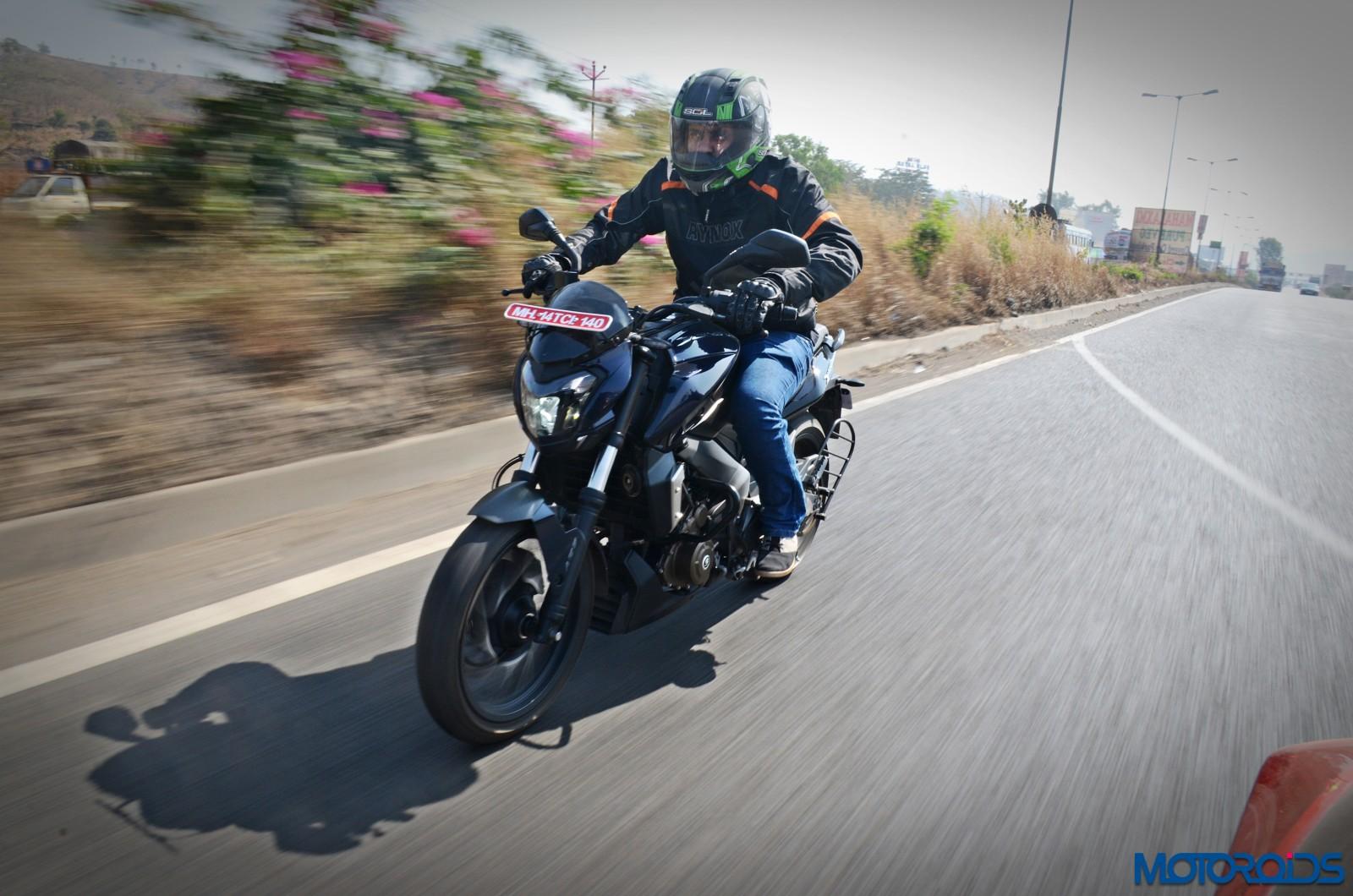 Bajaj Dominar 400 Gets Another Marginal Price Hike Motoroids