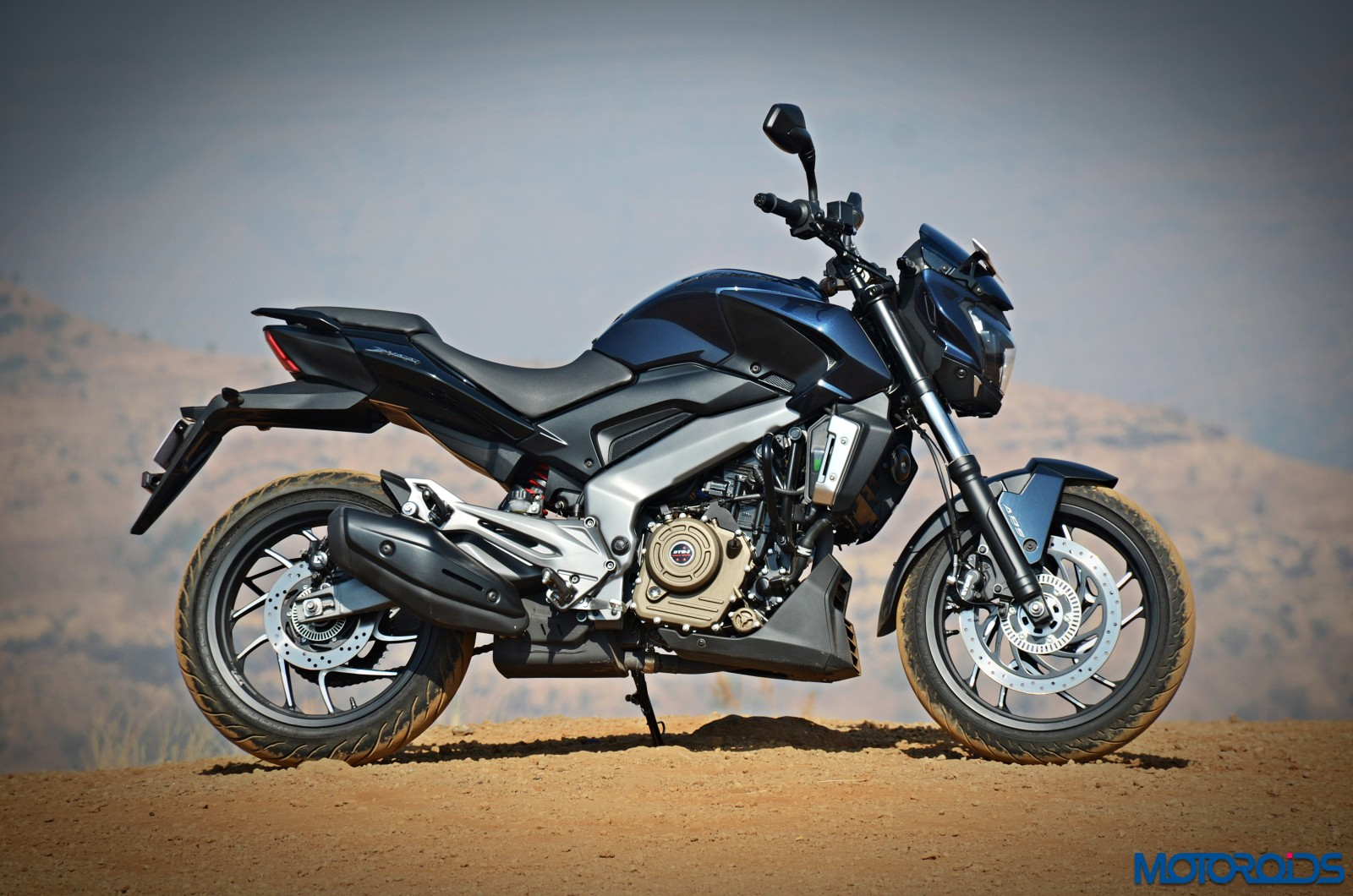 Bajaj Dominar 400 Exhaustive Performance Review Not A