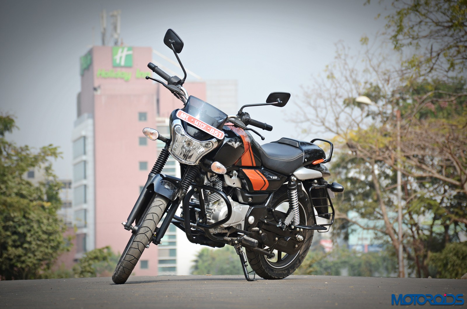 Bajaj-V12-Review-Still-Shots-7
