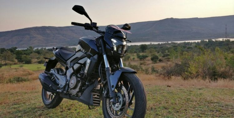 Dominar 400 2 750x380 Motoroids Report: Bajaj Dominar 400 First Ride Impressions