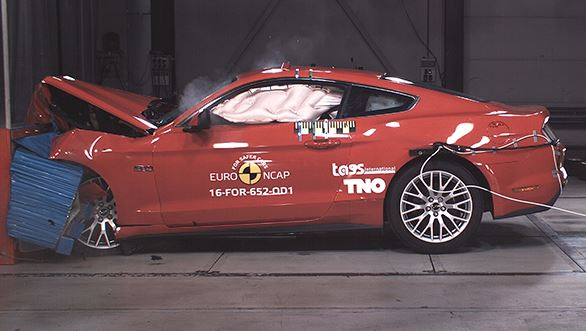 Ford-Mustang-Two-Star-Euro-NCAP-rating-1