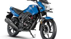 Honda CB unicorn 160 - BS IV