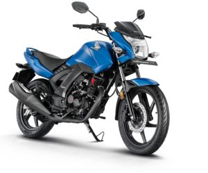 Honda CB unicorn 160 BS IV 300x250 BS IV compliant Honda CB Unicorn 160 with AHO launched in India : Official Release, Details and Prices