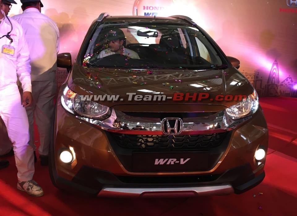 Honda-WR-V-2