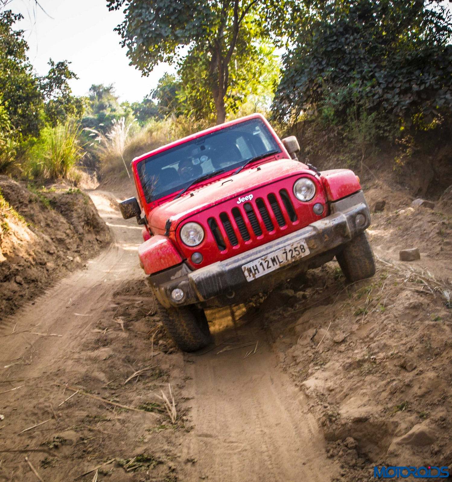 Jeep-Wrangler-Unlimited-on-Camp-Jeep-Off-Road-Trail-2