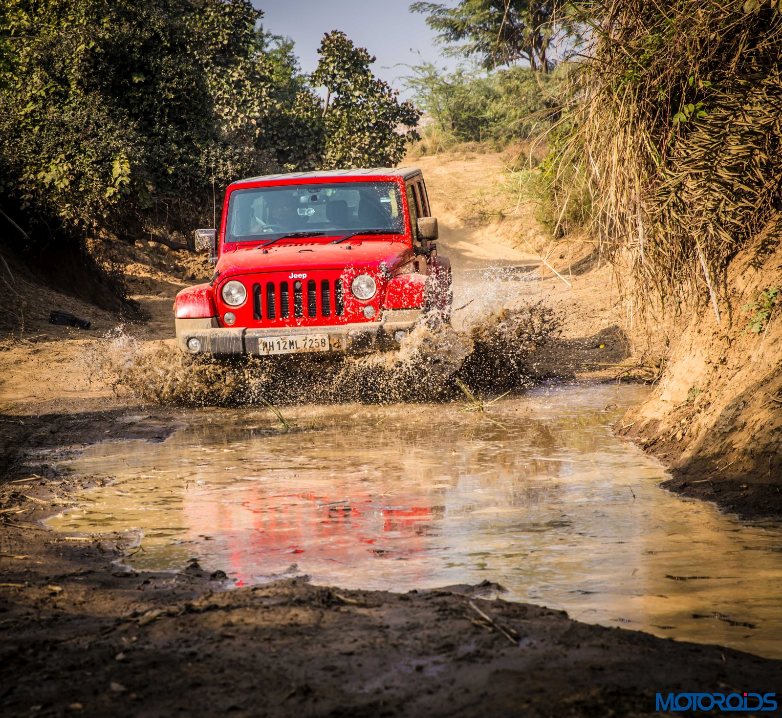 Jeep-Wrangler-Unlimited-on-Camp-Jeep-Off-Road-Trail