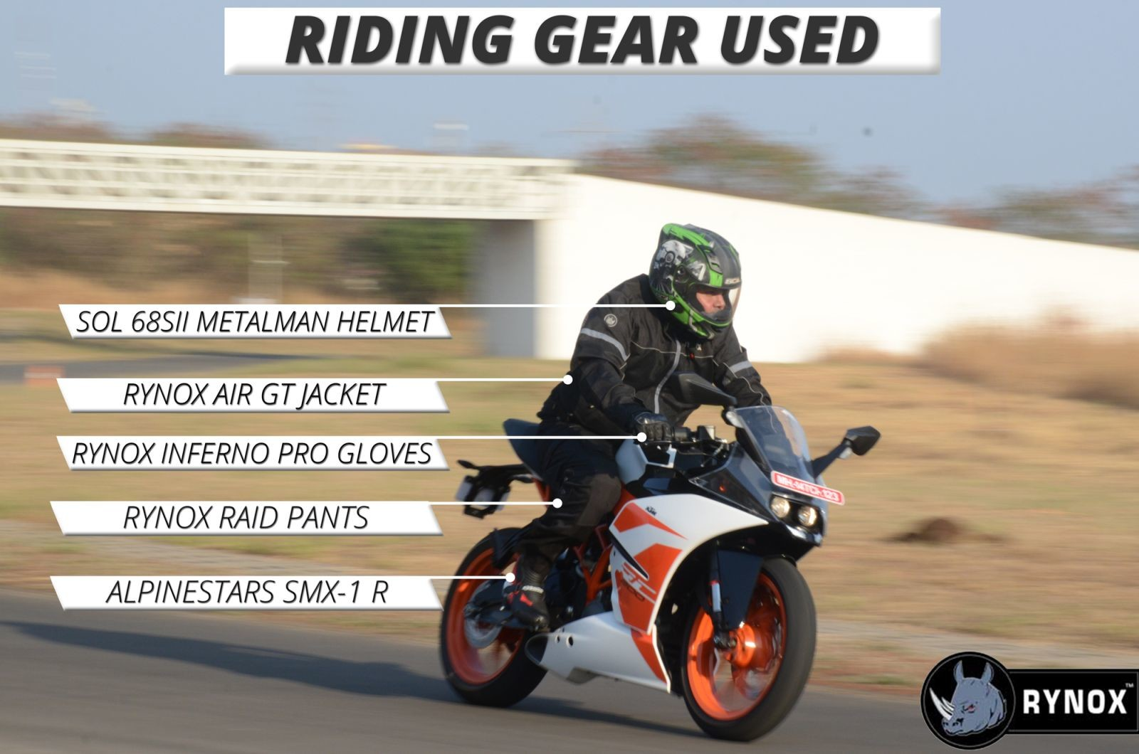 KTM-RC200-Riding-Gear