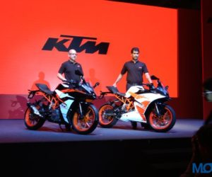 KTM RC390 RC200 India Launch 12 300x250 New 2017 KTM RC390 and RC200 Launched in India, Priced At INR 2.25 lakh and INR 1.71 Lakh Respectively