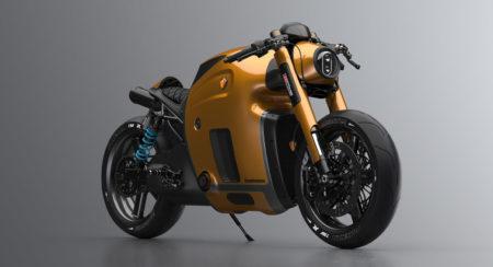 Koenigsegg Motorcycle by Maksim Burov (7)