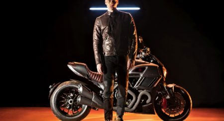 Limited Edition Ducati Diavel Diesel (2)