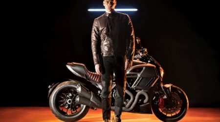 Limited Edition Ducati Diavel Diesel 2 450x250 Check out the Limited Edition Ducati Diavel Diesel