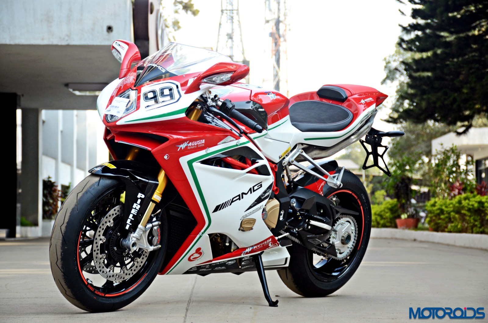Image result for MV Agusta F4 RC motoroids