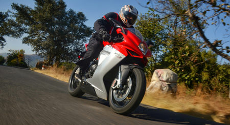 MV Agusta Review - Action Shots New - Feature Image