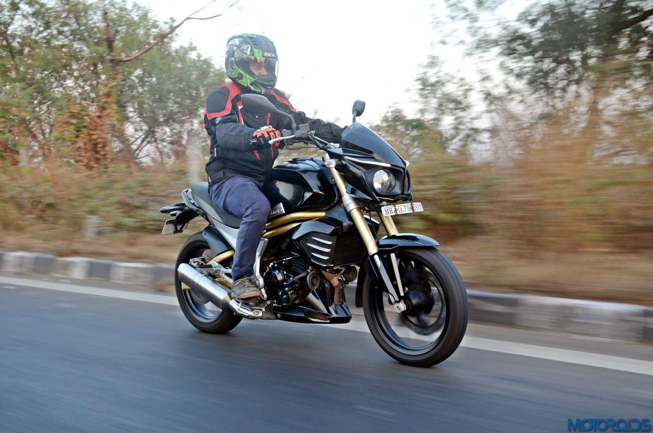 Mahindra Mojo Long Term Wrap-up Review Image Gallery ...