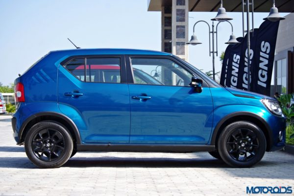 Maruti Ignis Review – New Images (62)