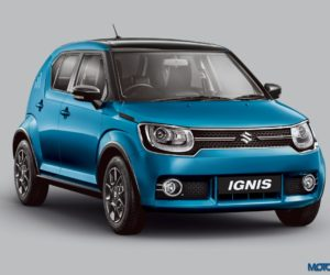 Maruti Suzuki Ignis India 3 300x250 Official Release : Maruti Suzuki Ignis Launched at Rs 4.59 L – Price, Features, Images, Details and Specs