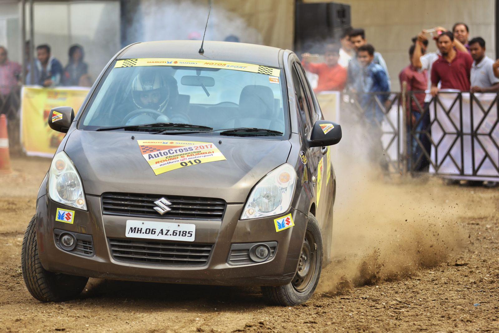 Maruti-Suzuki-National-Autocross-Championship-Mumbai-1