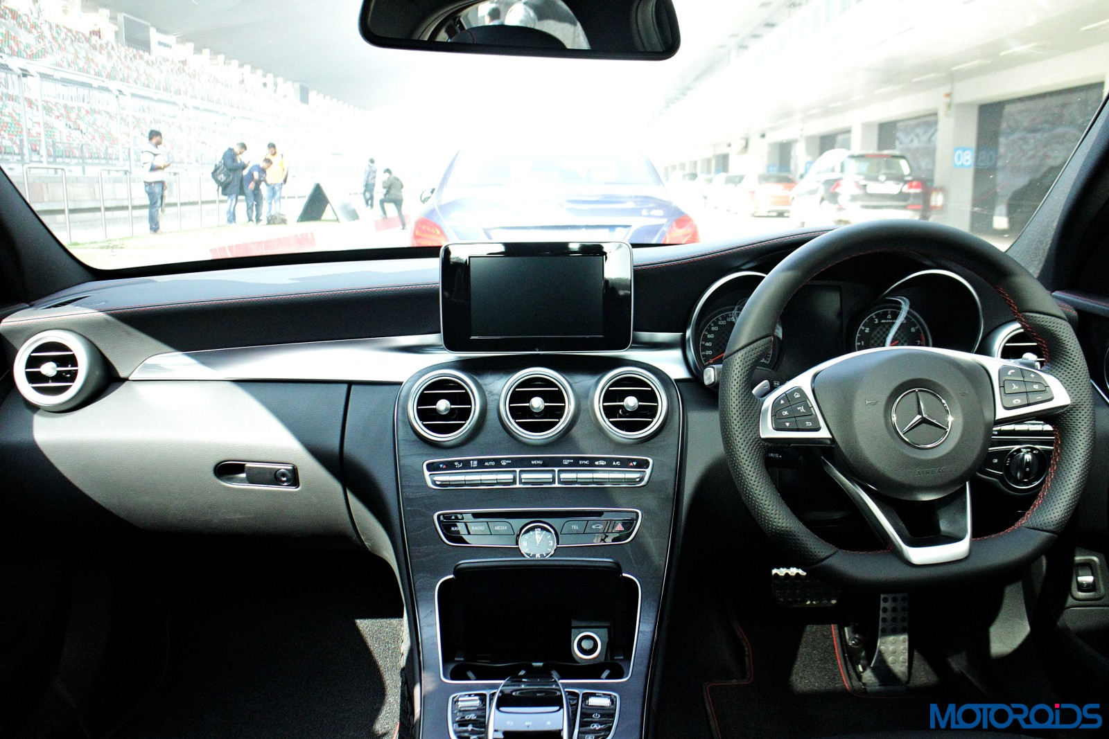 Mercedes-Benz-C43-AMG-Track-Day-11
