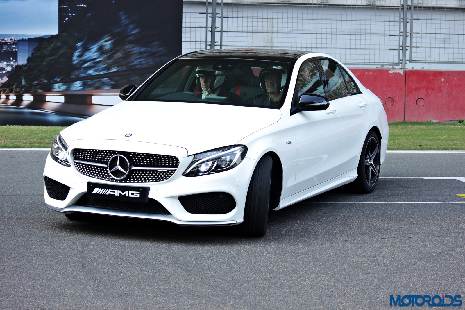 Mercedes-Benz-C43-AMG-Track-Day-2
